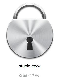 stupid-cryw